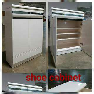 Shoe cabinet with drawers INSTOCK!
