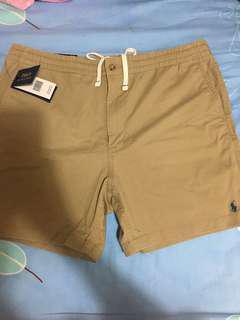 POLO 褲