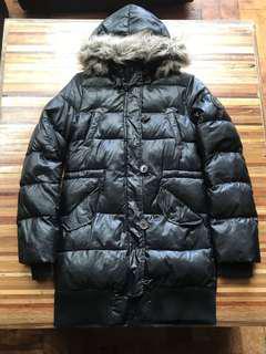 Pull&Bear Winter Down Coat