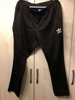 Adidas Originals Performance tapered pants XL