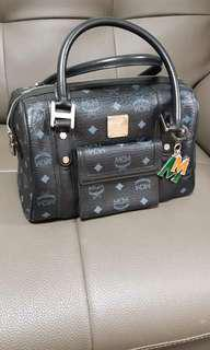 Pre loved authentic mcm