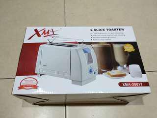 SALE - Toaster