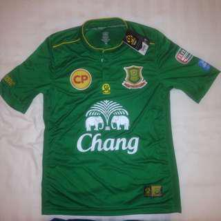 Army United Soccer Jersey