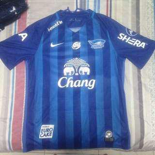 Chonburi Fc Thailand League