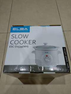 REDUCED - Slow Cooker