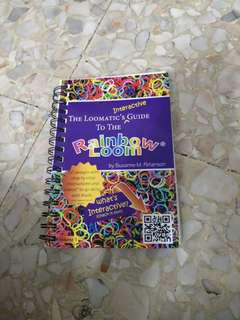 The loomatic guide book