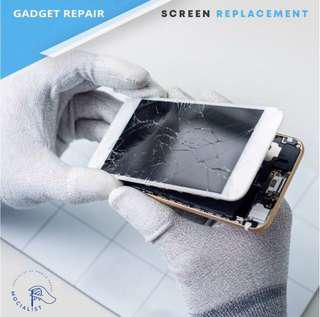Mobile Phone LCD Repair , LCD Screen Repair
