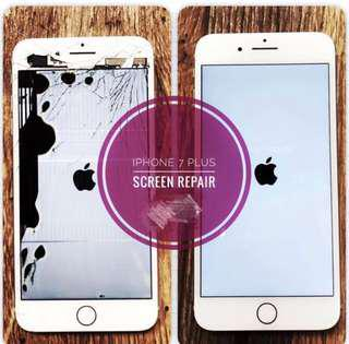 IPhone Screen Repair , Screen Crack Replacement