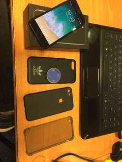 Iphone 7 128gb (Jet Black)
