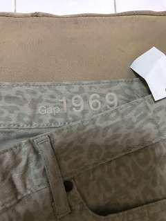 RUSH SALE!!! Original Gap Jeans