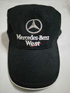 🚚 Mercedes-Benz Stylish Cap🎩