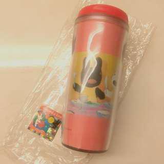 🆕Gaspard Et Lisa Starbucks Tumbler Water Bottle