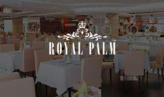 Royal Palm Orchid Country Club Lunch Buffet