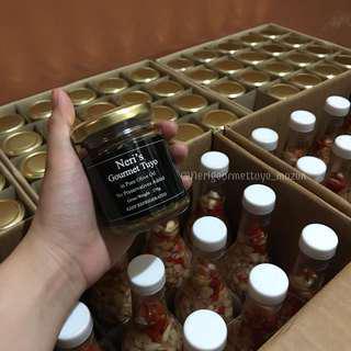Neri's Gourmet tuyo & Ang Paboritong Suka ng Asawa ko