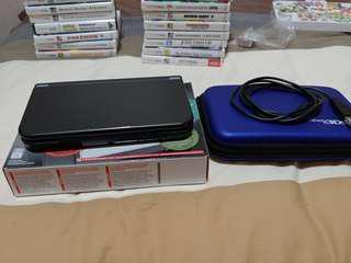 New Nintendo 3DS XL bundle