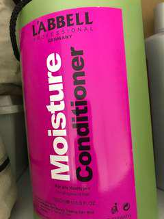 LABBELL Hair contidioner 3000ml