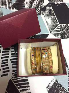 Indian accessories