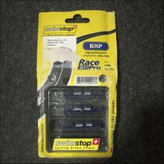BNIP NEW SWISSSTOP BXP Race Pro BXP For Alloy / Campagnolo