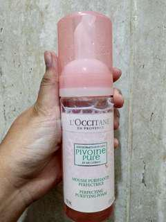 Facial Wash Loccitane