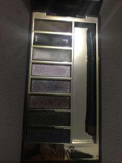 🚚 Suki巧克力眼影盤
