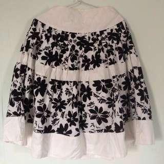 rok/skirt motif