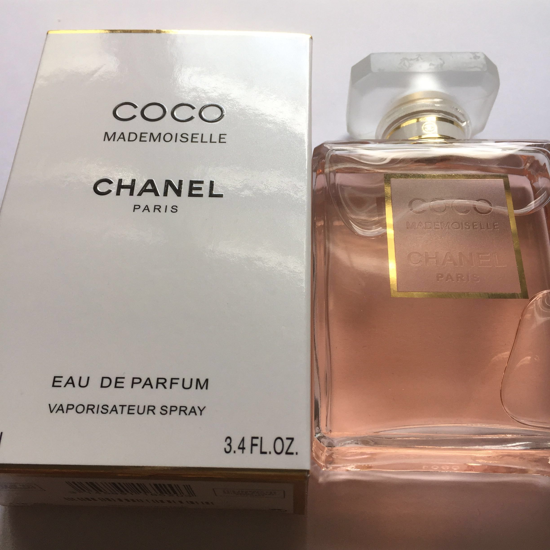 Original Chanel Coco Mademoiselle Health Beauty Perfumes