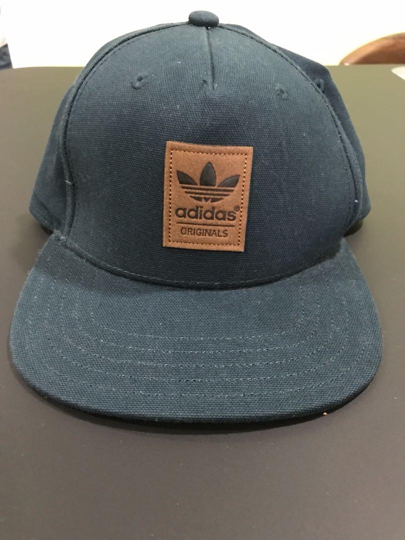 619b072453b14 Adidas Originals Snapback