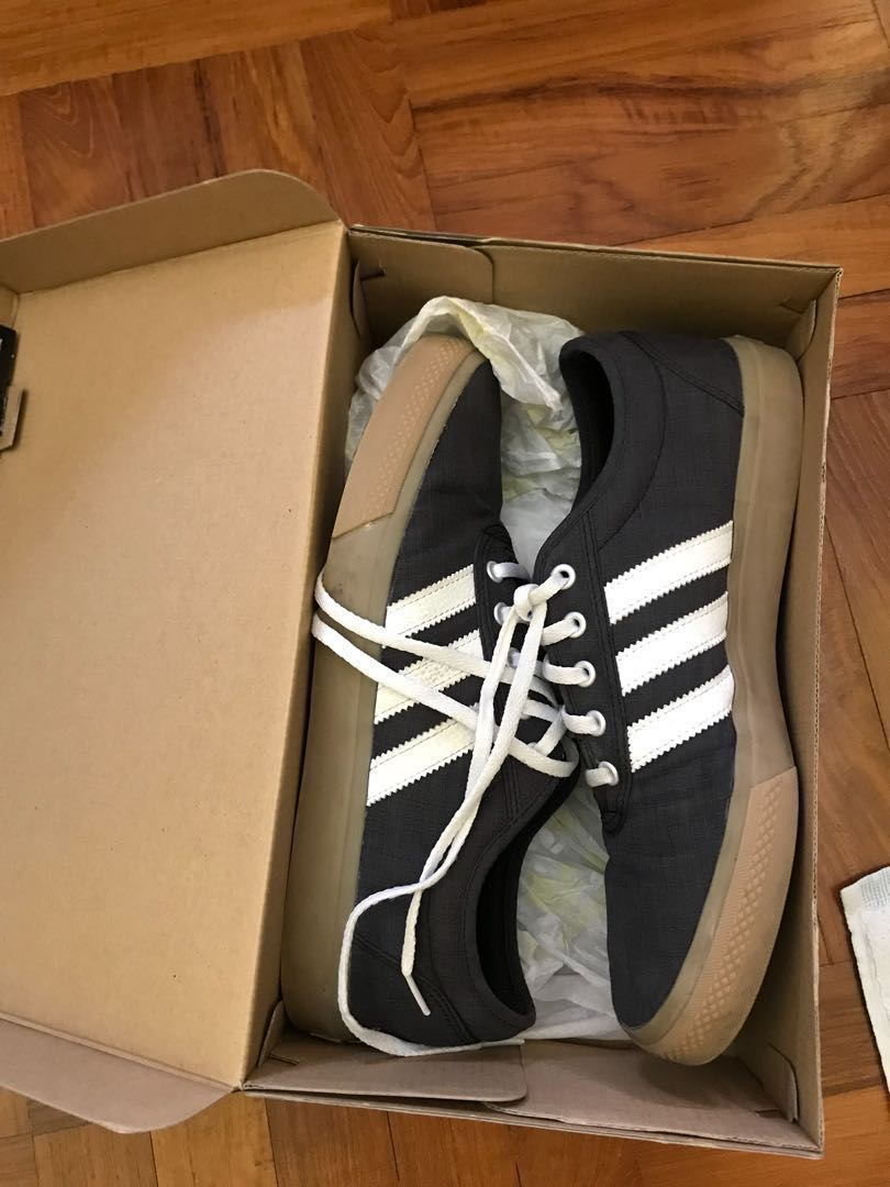 online retailer 1b004 4d20c Adidas skateboarding sneakers, Mens Fashion, Footwear, Sneakers on  Carousell