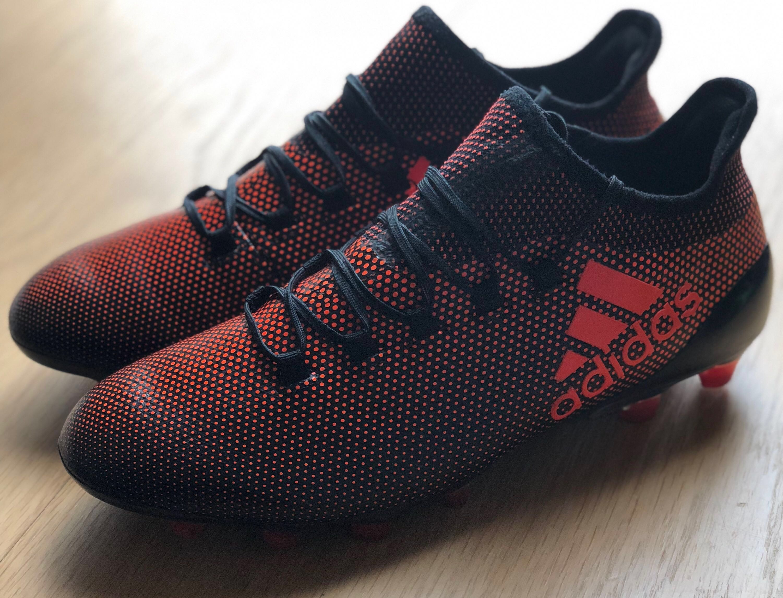 a69f6ef02 Adidas X17.1 Football Boots