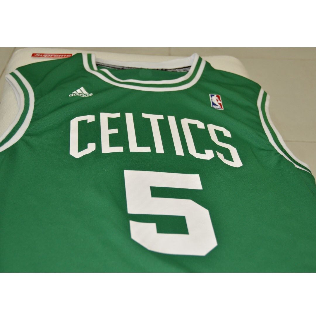 73d98bb920c7 BOSTON CELTICS AUTHENTIC BASKETBALL JERSEY KEVIN GARNETT