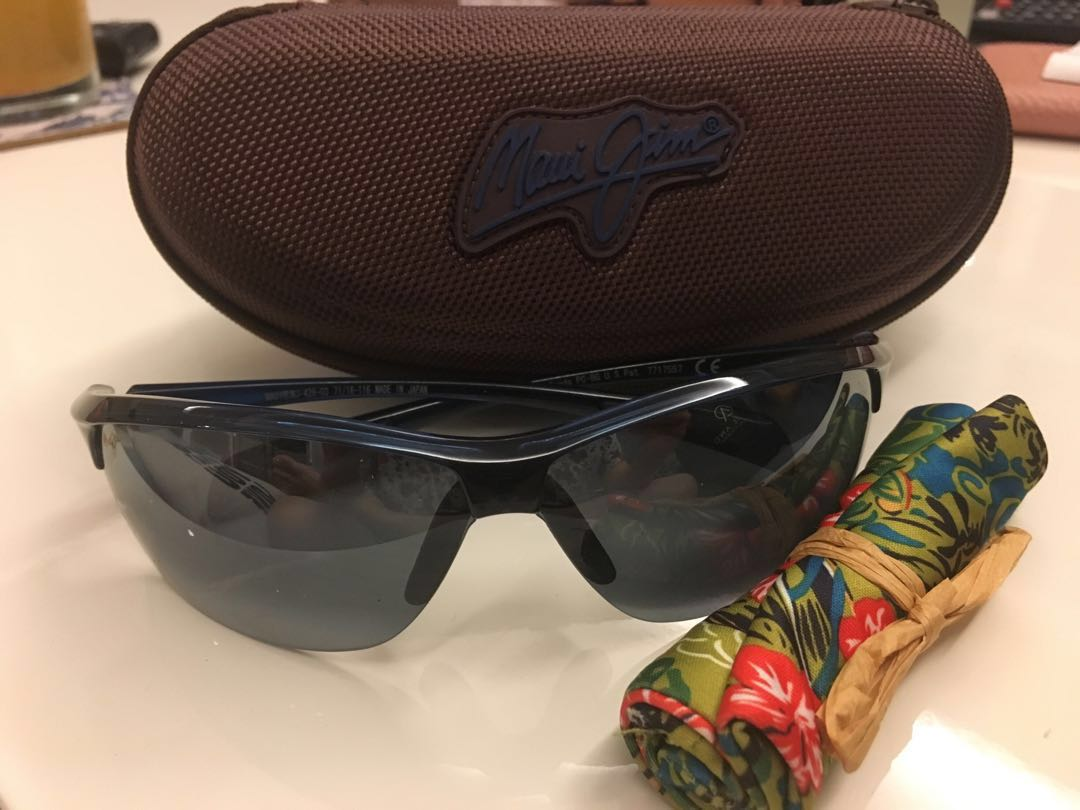 cf6d5ad5c11 Brand New Maui Jim Sunglasses, Men's Fashion, Accessories, Eyewear ...