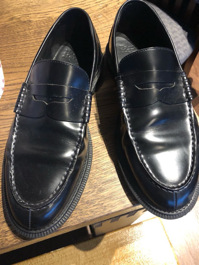 0eb3a5273b4 Dr. Martens Penton Penny Loafer