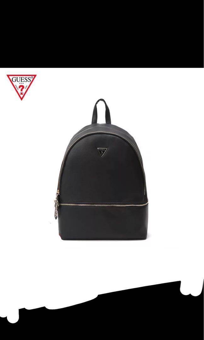 15144d1d07 Guess backpack black 18gf-231