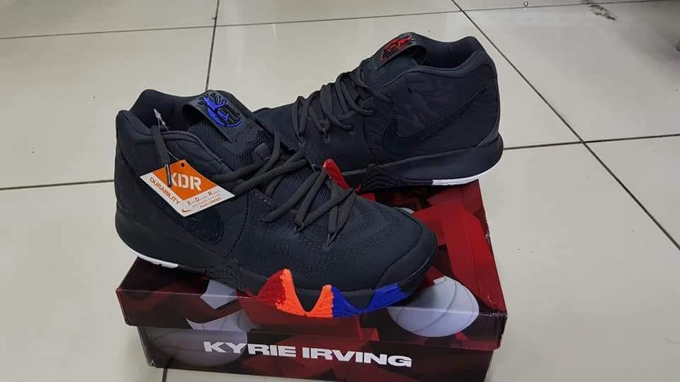 6e9daa51eb6 Nike Kyrie 4 (100% OEM)