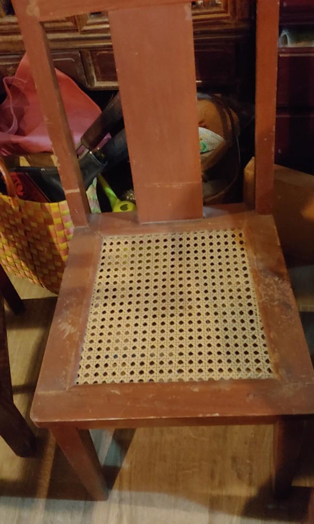舊殖民政府office 滕面凳