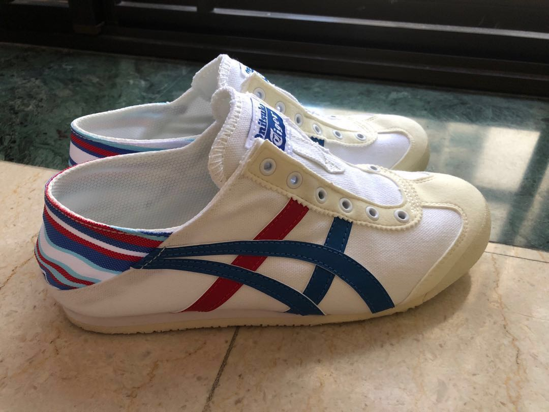 9ddbaec10 Onitsuka Tiger shoes size 37, Women's Fashion, Shoes, Sneakers on ...
