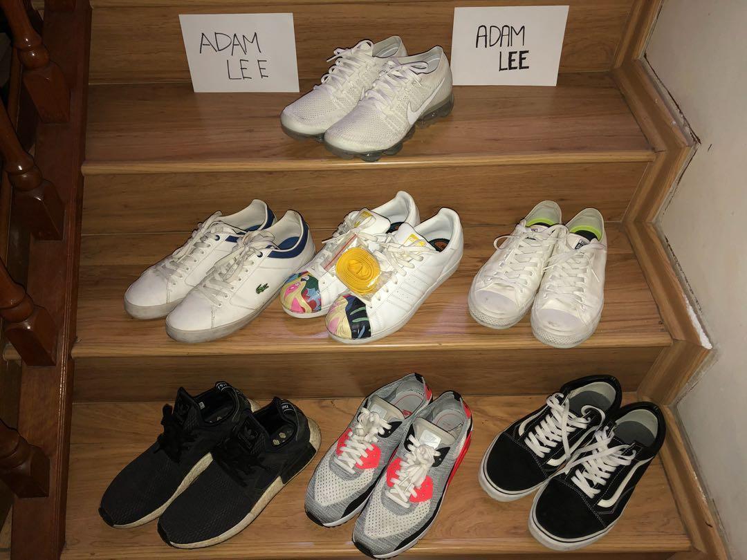 824e62244553 Preloved shoes (Nike