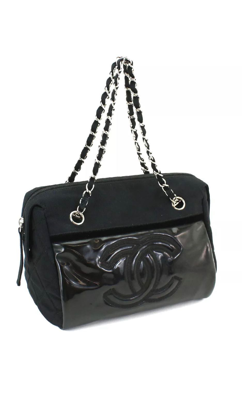 12bd5c2fede8d Today only! Authentic Chanel bag