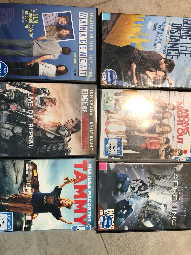 Used Dvds For Sale >> Used Dvds For Sale 2 Each