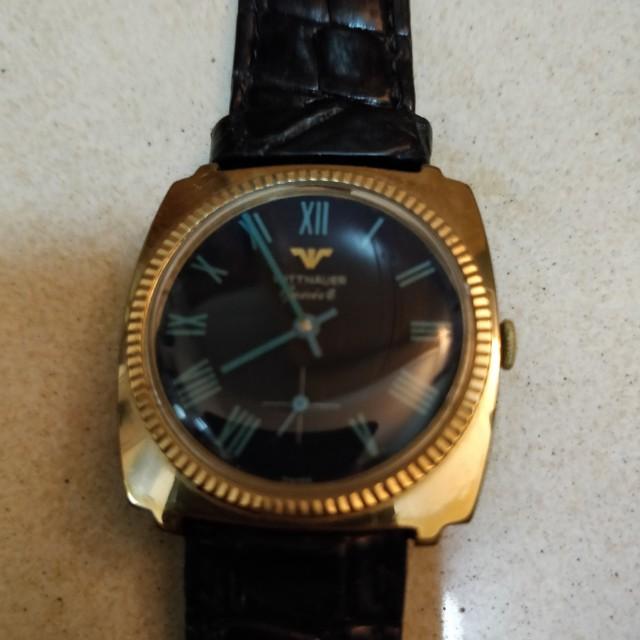 Wittnauer Watch Value >> Old Wittnauer Watch Values The Top 10 Vintage Seiko Watches