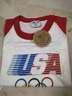 Nos vintage Levi's Olympic/olimpik