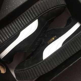Puma Fenty Creepers Shoes