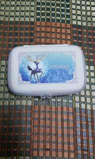 original nintendo Pokemon 3dsxll/3dsll case/pouch