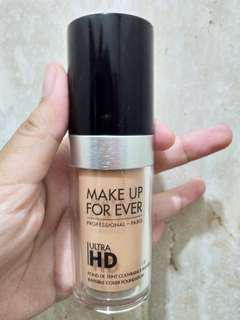 Mufe Foundation Ultra HD