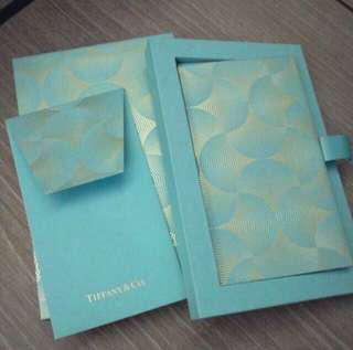 Tiffany Red Packets 8pcs with Box