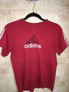 ADDIDAS t shirt