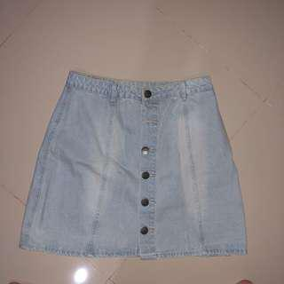 skirt a line cotton on