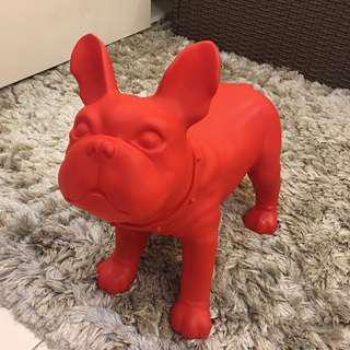 🆕French Bull Dog Display