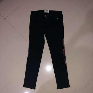 gaudi tribal jeans
