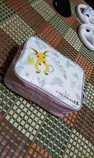 original nintendo i love pikachu bag